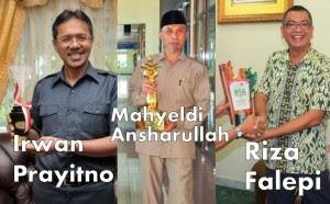 3 Kader PKS Raih WTP di Sumatera Barat