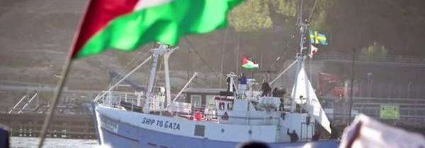 Taruhkan Nyawa, Freedom Flotilla 3 Siap Bebaskan Blokade Laut Jalur Gaza