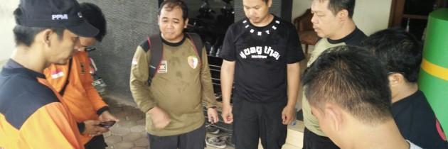 Peduli Bencana Garut, Ketua Umum DPD PKS Karawang Terjun Langsung Bersama Relawan PKS Karawang