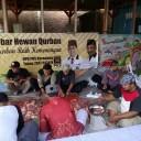 PKS Karawang Salurkan Daging Qurban Setiap Tahunnya