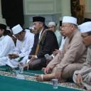 Pesantren Baitul Burhan Karawang Sambut Meriah Kedatangan Ahmad Syaikhu