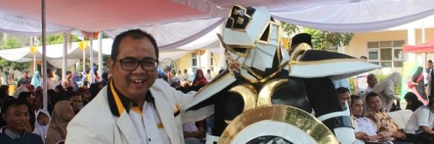 Kang Desud : Tugas Kita Hanya Taat dan Beramal Sholeh