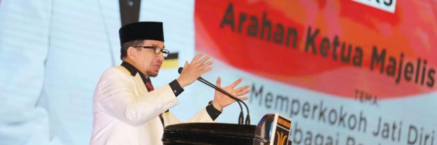 Habib Salim: Semakin di Luar Pemerintahan, Pelukan itu Semakin Luar Biasa