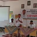 Fokus Maksimalkan Potensi Daerah, Haji Aep Berani Pastikan Karawang akan Lebih Baik