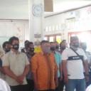 Kompak! Dapil 5 Dukung Haji Aep Melalui Deklarasi Pemenangan