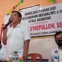 Haji Aep Bicara Soal Tenaga Kerja dan Peluang Usaha di Karawang