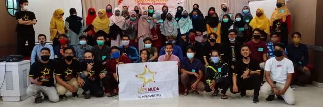 Intip Keseruan Acara Welcome Ceremony PKS Muda Karawang