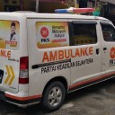 PKS Karawang Evakuasi Ibu Hamil dan Keluarganya yang Terlantar